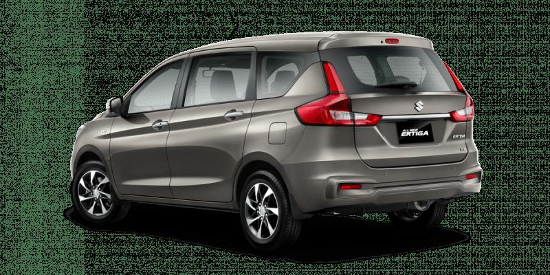 Suzuki All New Ertiga Alami Penyegaran, Ini Harganya!