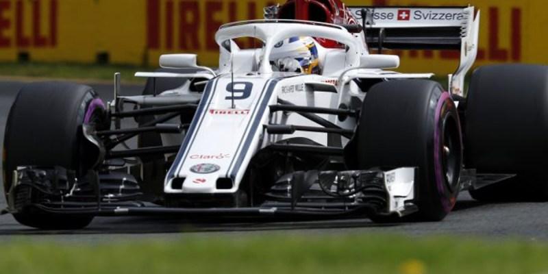 Alfa Romeo Racing Gantikan Sauber di F1 2019