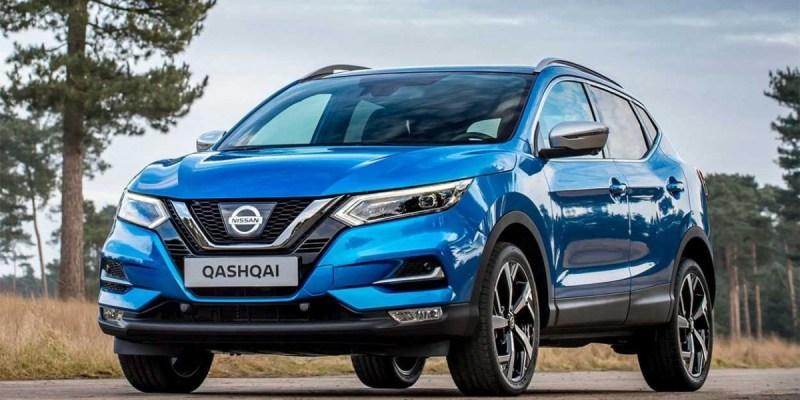 Nissan Qashqai 2019 Mulai Diproduksi Di Rusia