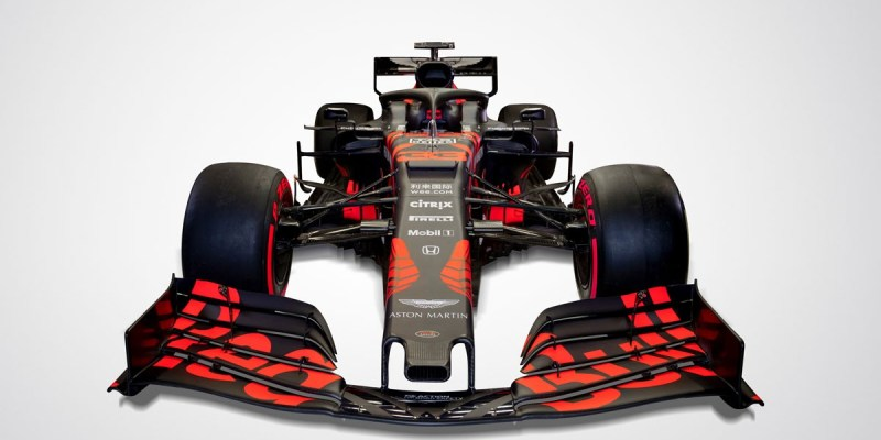 Ini Dia, Aston Martin Red Bull Racing