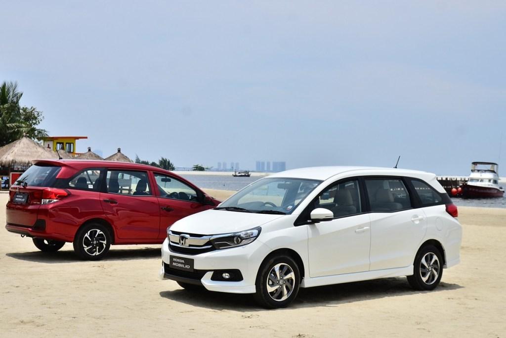 Masuk Semester Kedua 2020, Honda Tunjukkan Penjualan Positif
