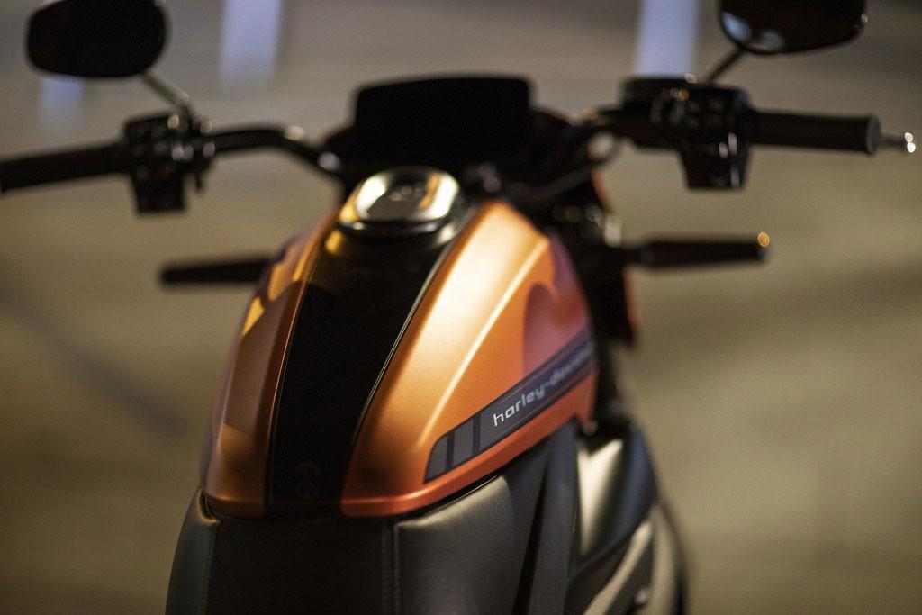 Harley-Davidson LiveWire Ini Detail Keunggulannya