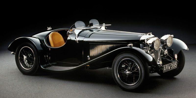 Dijual! 12 Koleksi Jaguar yang Tak Pernah Dilihat Publik