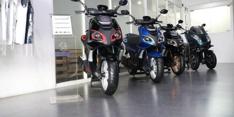 Strategi 2019, Peugeot Buka Peluang Partnership di Indonesia