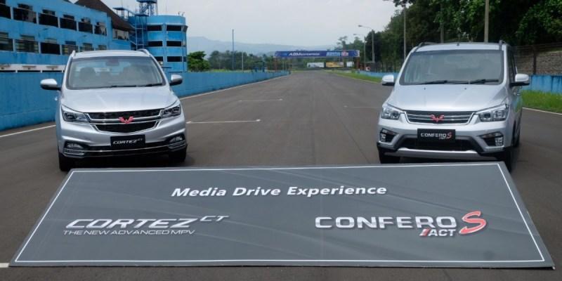 Wuling Motors Perkenalkan Dua Varian Terbaru MPV Andalannya