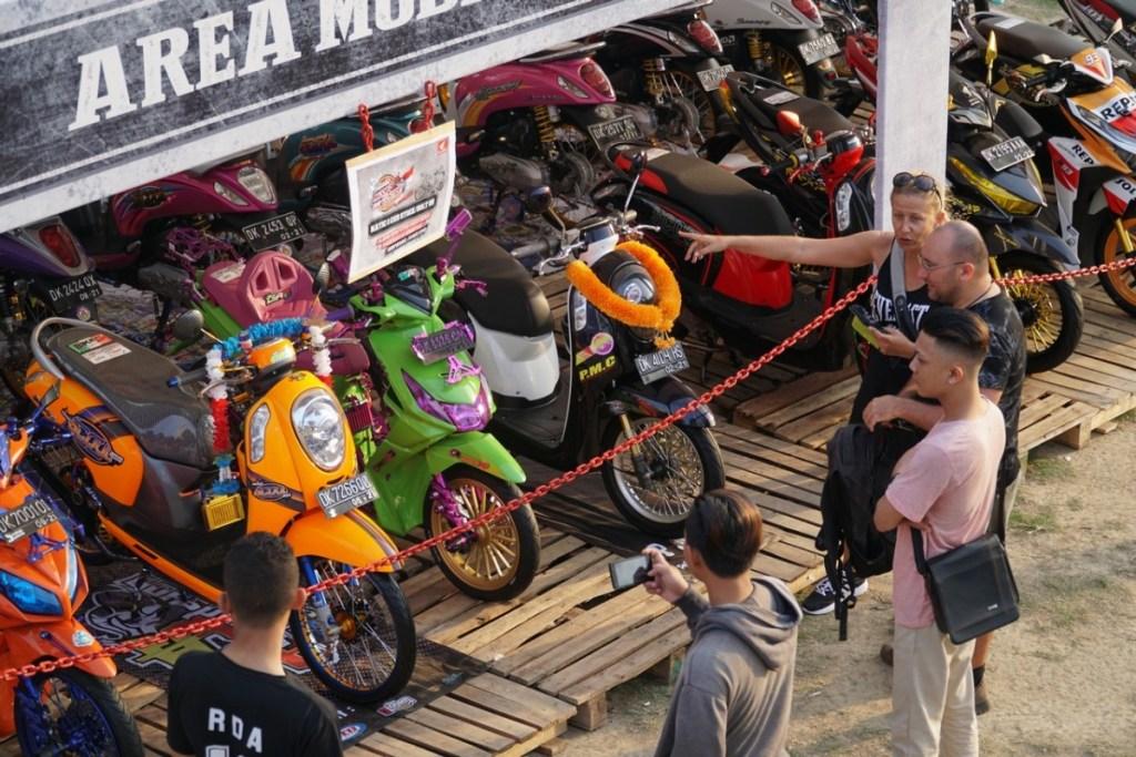 Honda Modif Contest 2019, Siap Jaring Ribuan Modifikator