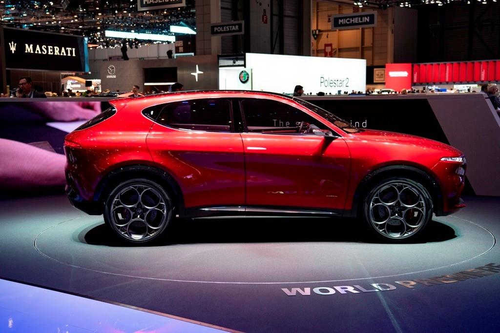 Alfa Romeo Tonale, Italia Mulai Berani Bermain Hybrid
