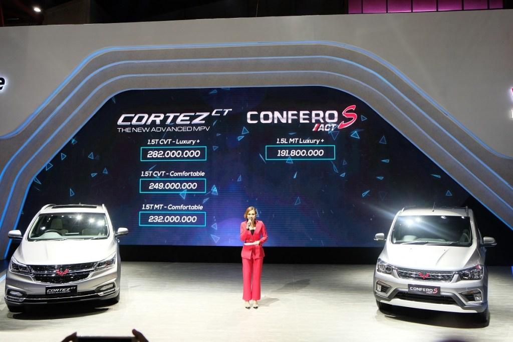 Car Dealerships In Ct >> Ini Dia Harga Wuling Cortez Ct Dan Confero S Act Otoblitz