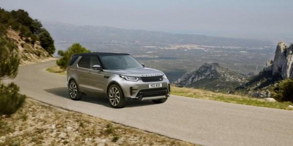 Land Rover Discovery Landmark Edition, Rayakan 30 Tahun