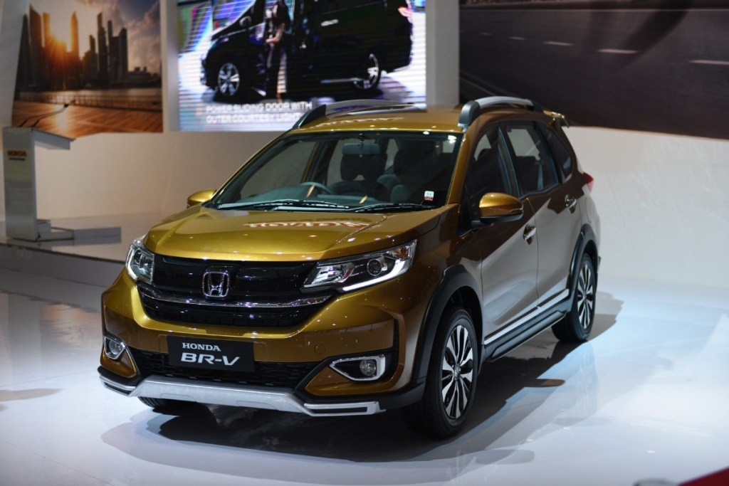 Honda Catatkan Penjualan 69.564 Unit di tahun 2020