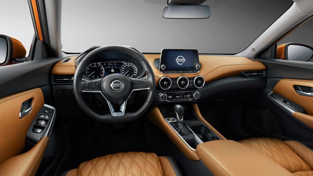 All New Nissan Sylphy Setara Nissan GT-R