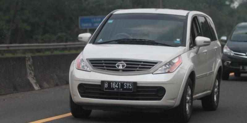 Tata Motors Enggan Jualan Mobil Penumpang di Indonesia, Kenapa?