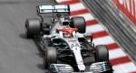 F1 Monaco 2019: Lewis Hamilton Raih Pole Position