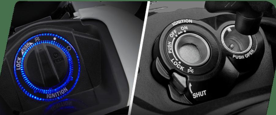 Suzuki GSX-R150 dan GSX-S150 Makin Kekinian, Inilah Detailnya!