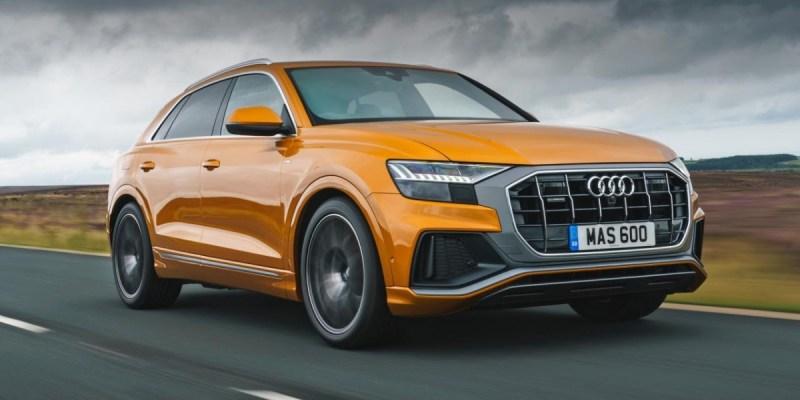 Audi Q8 dan VW Tiguan Allspace Siap Ramaikan Pasar SUV Indonesia