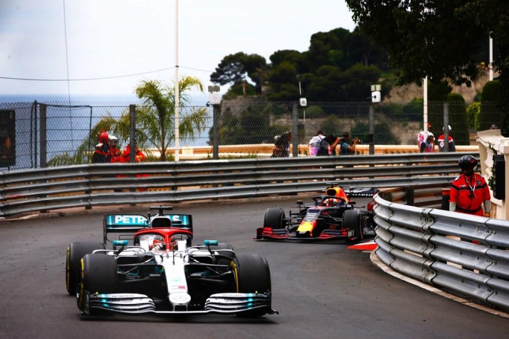F1 Monaco 2019: Hamilton Hadiahkan Kemenangan untuk Niki