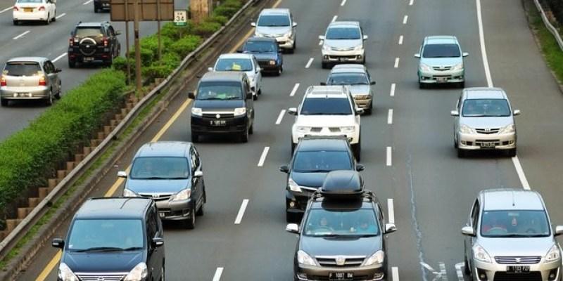 7 Tips Mudik dengan Menggunakan Mobil