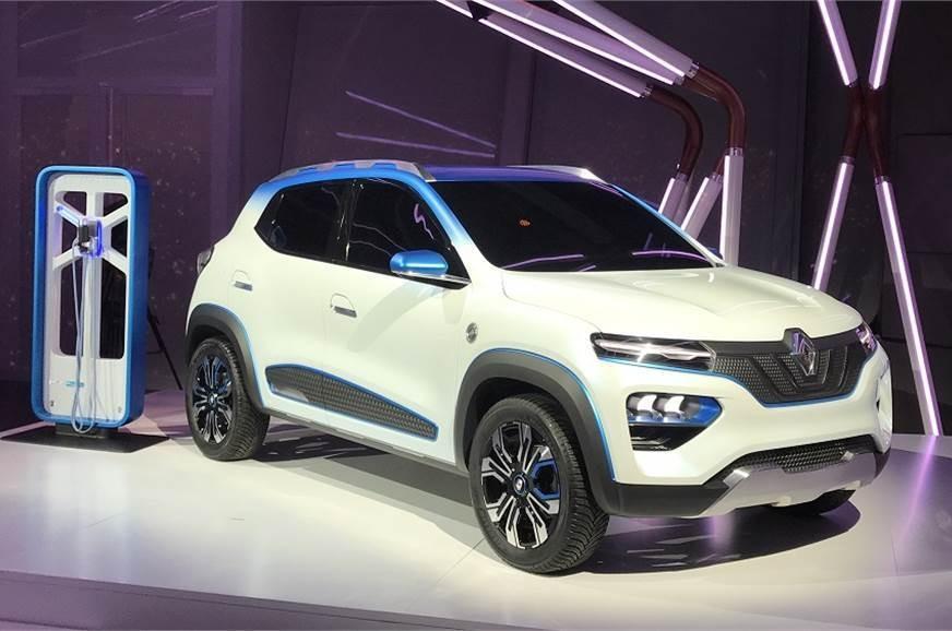 DFSK Siapkan Mobil Listrik, Comot Platform Renault Kwid EV?