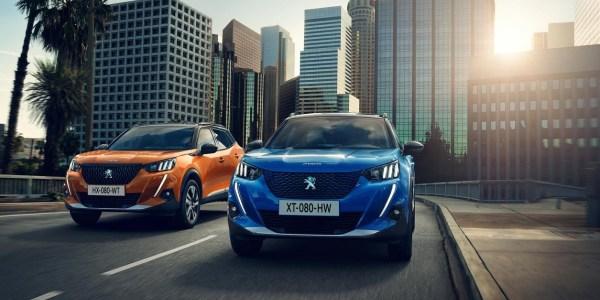 All-new Peugeot 2008 SUV, Kini Ada Pilihan Tenaga Listrik
