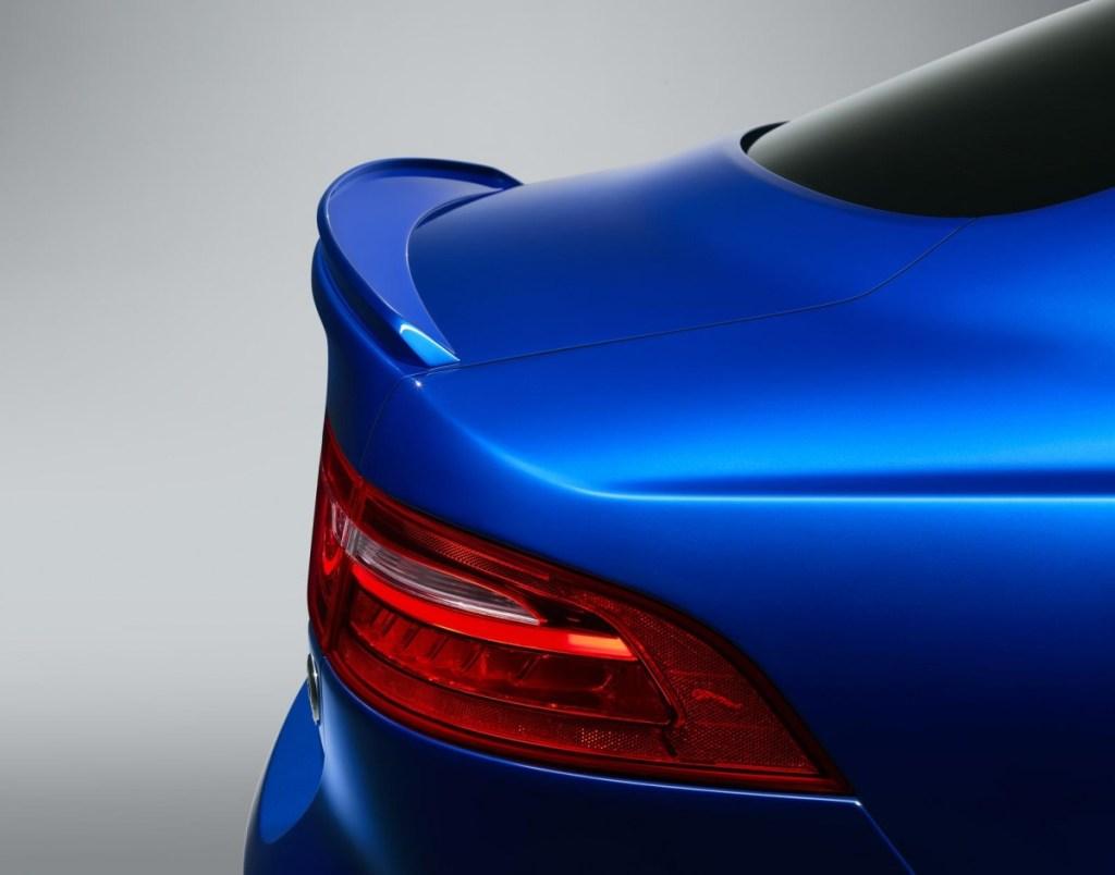 Jaguar XE SV Project 8 Ini untuk Jalan Raya!