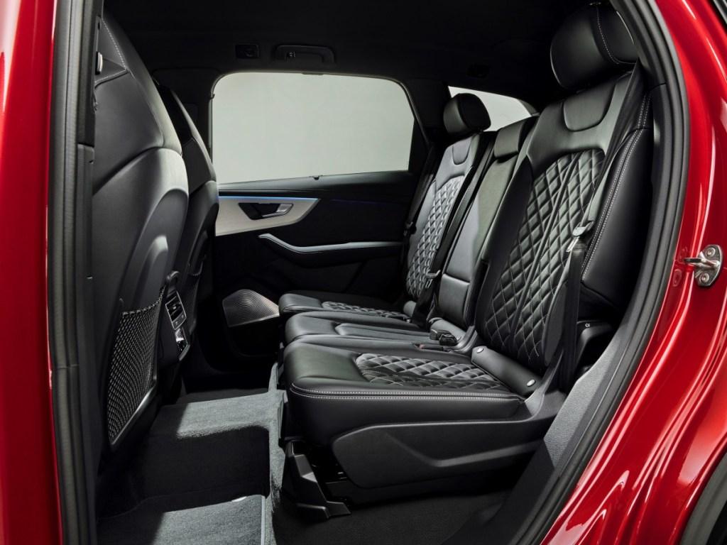 Tampang Anyar Audi Q7, Kian Memukau