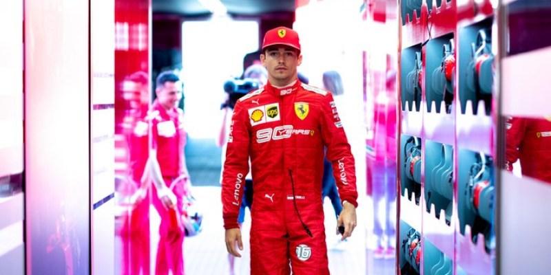 F1 Austria 2019: Leclerc Tercepat Hari Jumat