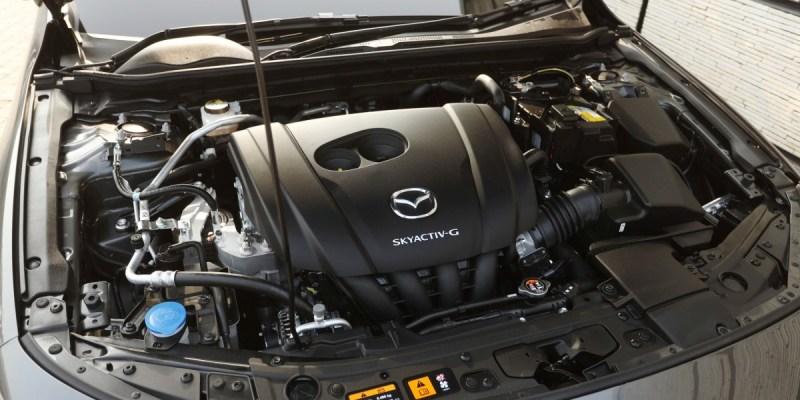 Mazda Percaya Teknologi Skyactiv, Belum Perlu Turbocharger