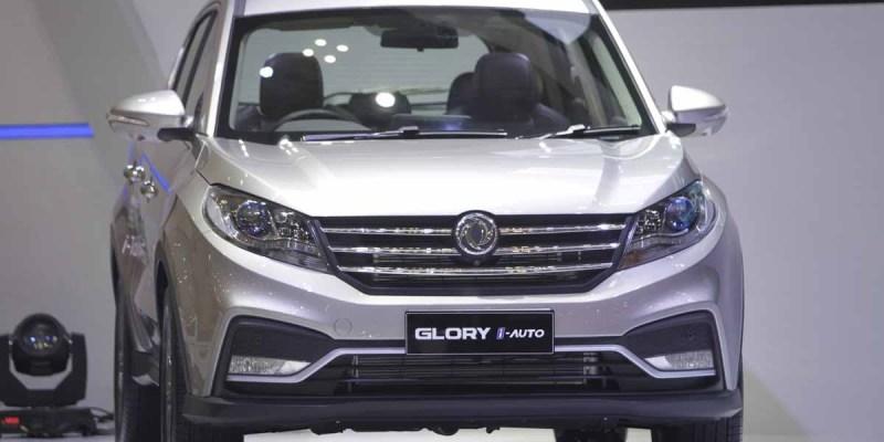 Glory i-Auto Belum Dijual, Tapi Sudah Bisa Dipesan