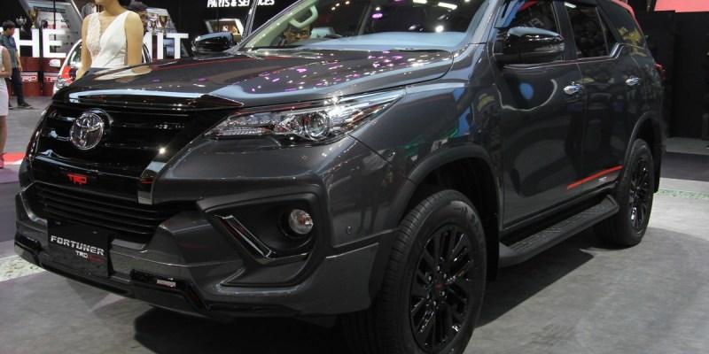 Toyota Recall Innova dan Fortuner Terkait Selang Vacum Rem