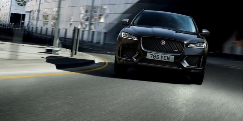 Dua model Jaguar F-Pace ini Bikin Bimbang!