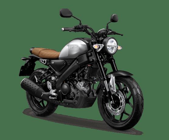 Yamaha XSR155 Resmi Meluncur, Bergaya Custom ala Pabrikan