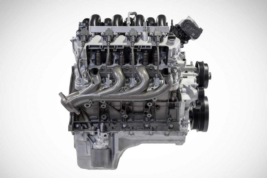 Ford F-Series Kini Ada Pilihan Mesin V8 7.3L