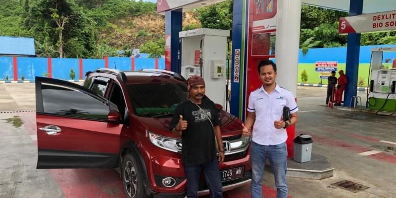 Konsumsi Pertamax Papua Barat Meningkat di Awal Kuartal III 2019