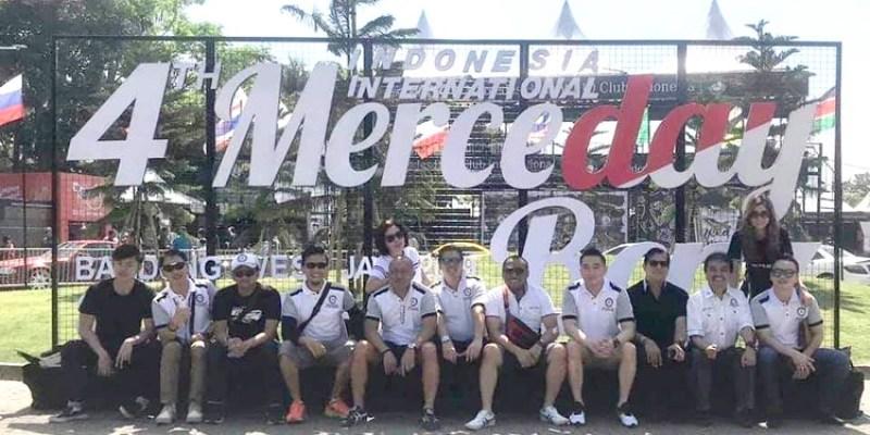 MBSL CI: Merceday Benz Semakin Dasyat