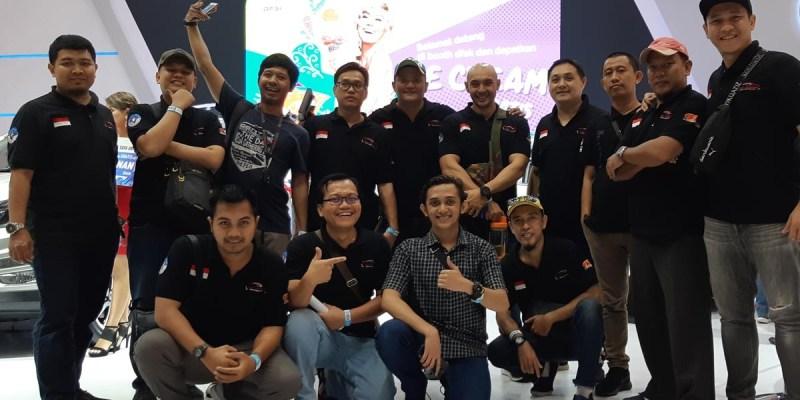 Kegelisahan Komunitas Proton di Indonesia