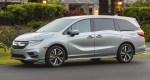 Honda Odyssey Hadirkan Paket Aksesori 25th Anniversary