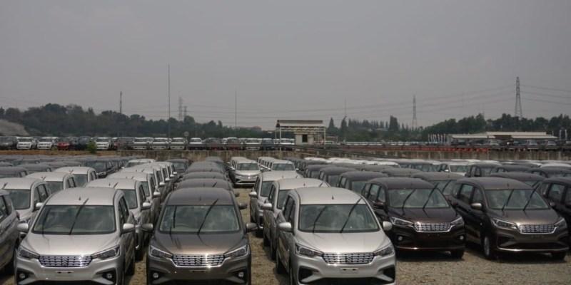 Patuh Kebijakan Ekspor-Impor, Suzuki Raih Penghargaan