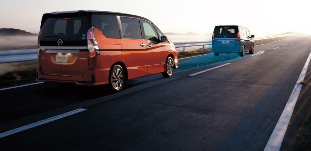 Nissan Serena Terbaru, Apa Saja Ubahannya?