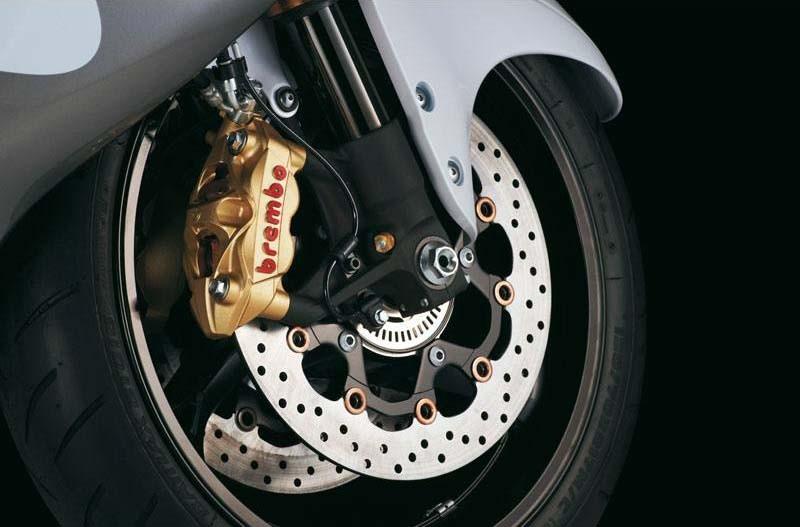 Ini Cara Merawat Rem Cakram Sepeda Motor