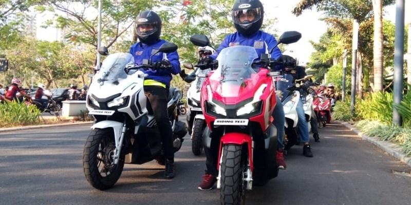 FORWOT Nobatkan Honda ADV150 Sebagai Motorcycle of The Year 2019
