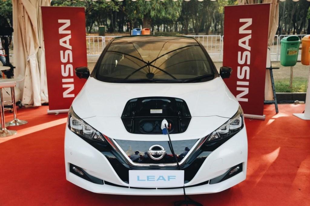 Nissan Dekatkan LEAF dan e-Power Kepada Masyarakat