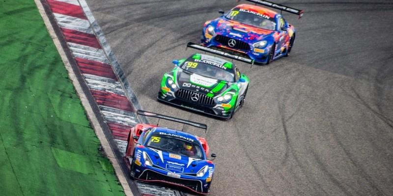 T2 Motorsport Siap Berlaga di Asian LeMans Series 2019/2020