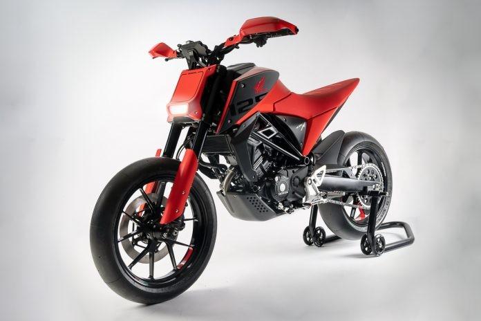 Honda CB125M & CB125X Siap Masuk Dapur Produksi?