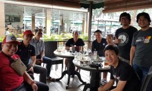 Menuju Ulang Tahun ke-4, MBCTR Gelar SOTR Breakfast