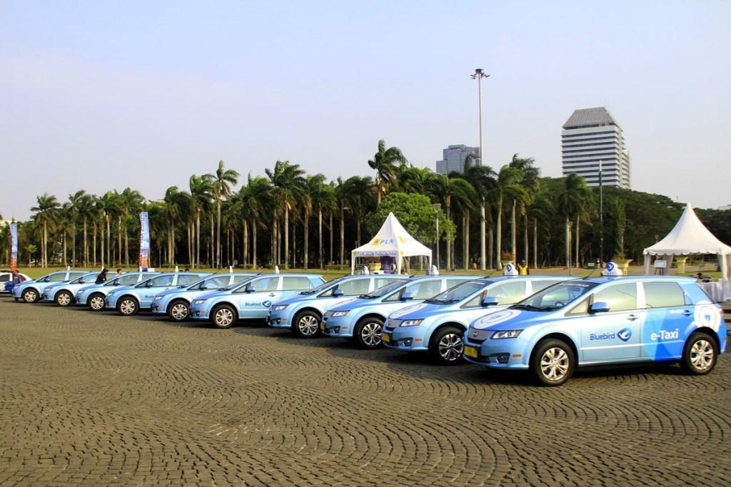 Kepastian Jakarta Menjadi Tuan Rumah Formula E 2020