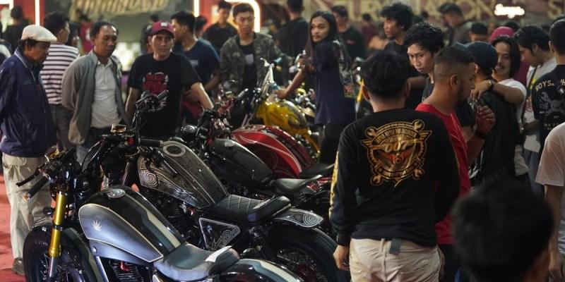 Suryanation Motorland Siap Beri Inspirasi di Surabaya Akhir Pekan Ini