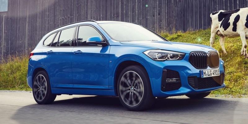 BMW X1 xDrive25e Konsumsi BBM 50 KM/Liter