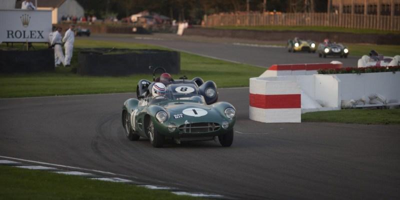 Momentum Bersejarah Aston Martin akan Dirayakan di Goodwood Revival
