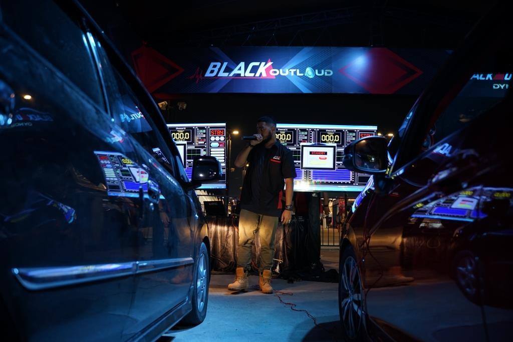 BlackAuto Battle 2019 Jakarta Pecahkan Rekor, 797,5 hp!