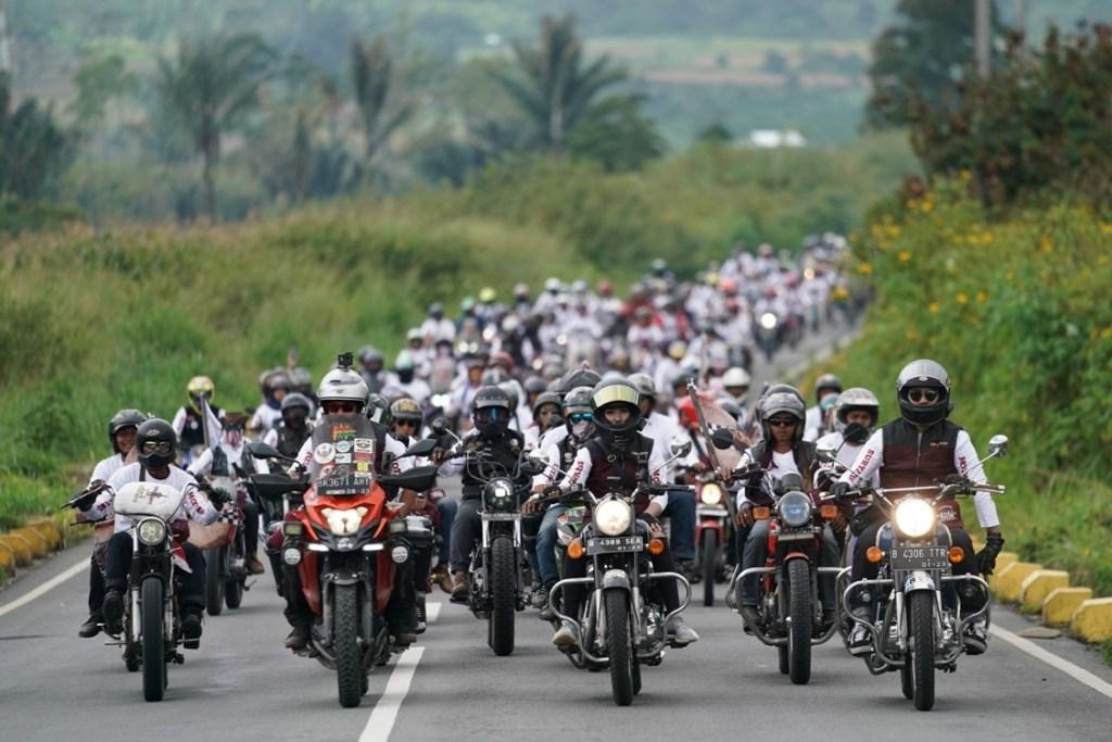 Suryanation Motorland Ridescape Digelar di Malang Akhir Pekan ini